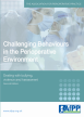 Book cover  - Challenging Behaviours in the Perioperative Environment