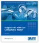 Book cover  - Surgical First Assistant Competency Toolkit