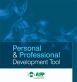Book cover  - Personal and Professional Development Tool