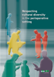 Book cover  - Respecting cultural diversity in the perioperative setting