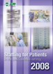 Book cover  - Staffing for Patients in the Perioperative Setting 2014 (e-book)