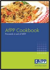 afpp cookbook