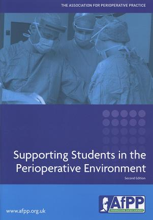 Supporting Students in the Perioperative Environment 2nd Edition