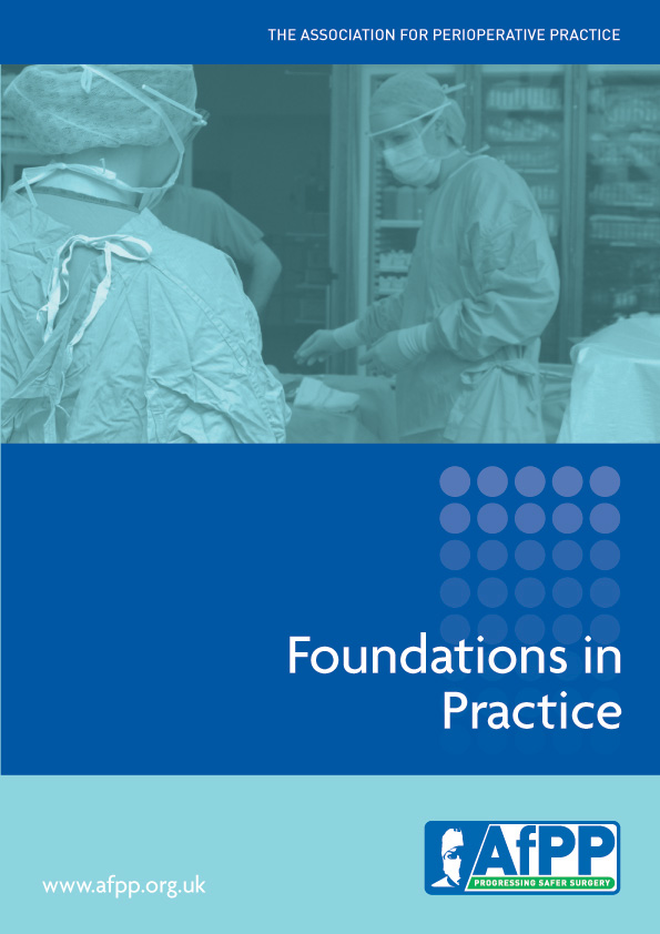 Foundations in Practice